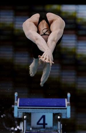 Gallery Tom Jenkins' best pics: swimming