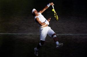 Gallery Tom Jenkins' best pics: Tennis