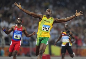 Gallery Tom Jenkins' best pics: Usain Bolt