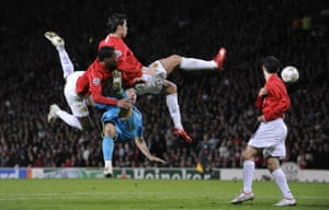 Gallery Tom Jenkins' best pics: Ronaldo
