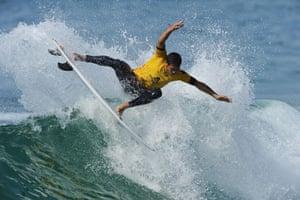 Gallery Tom's best pics: surfing