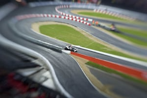 Gallery Tom's best pics: Race of Champions