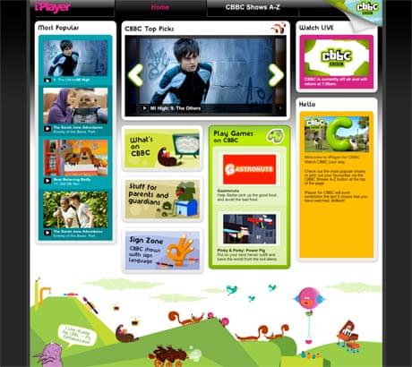 Gigaom | bbc debuts cross-platform iplayer, mac concern dissipates.