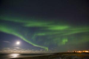 Gallery Aurora borealis: Aurora borealis