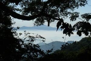 Gallery Mount Mabu: Mount Mabu