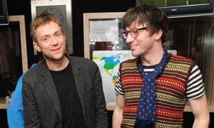Blur Reunion Annouced - London