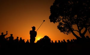 Gallery Best of the year - Sport: golf