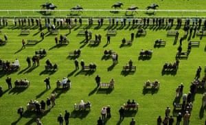 Gallery Best of the year - Sport: horse racing