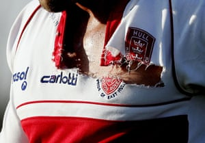 Gallery Best of the year - Sport: rugby league