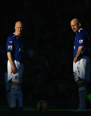 Gallery Best of the year - Sport: everton