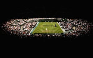 Gallery Best of the year - Sport: tennis
