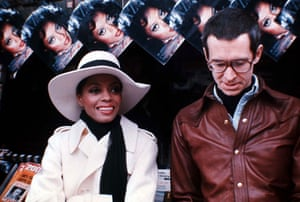 Gallery Motown at 50 : Diana Ross, Anthony Perkins in