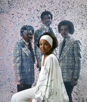Gallery Motown at 50 : Gladys Knight & The Pips