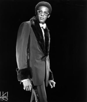 Gallery Motown at 50 : David Ruffin