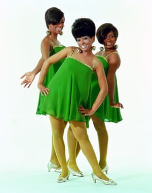 Gallery Motown at 50 : Photo of Marvelettes