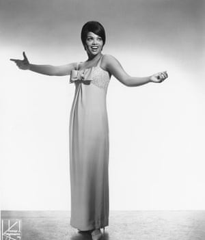 Gallery Motown at 50 : Portrait Of Tammi Terrell