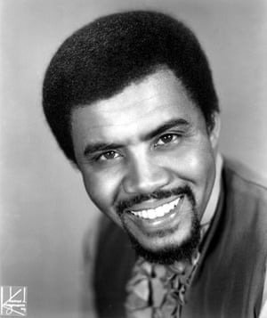 Gallery Motown at 50 : Jimmy Ruffin