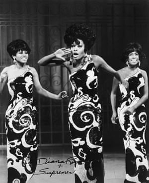 Gallery Motown at 50 : The Supremes