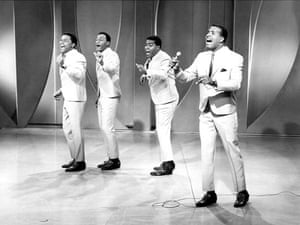 Gallery Motown at 50 : Photo of Four Tops