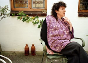 Gallery books 2008 year in review: Carol Ann Duffy, poet