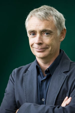 Gallery books 2008 year in review: Eoin Colfer