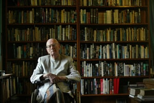 Gallery books 2008 year in review: Science fiction writer Arthur C Clarke