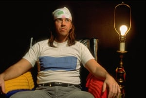 Gallery books 2008 year in review: Author David Foster Wallace