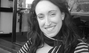 Skimbit chief executive Alicia Navarro