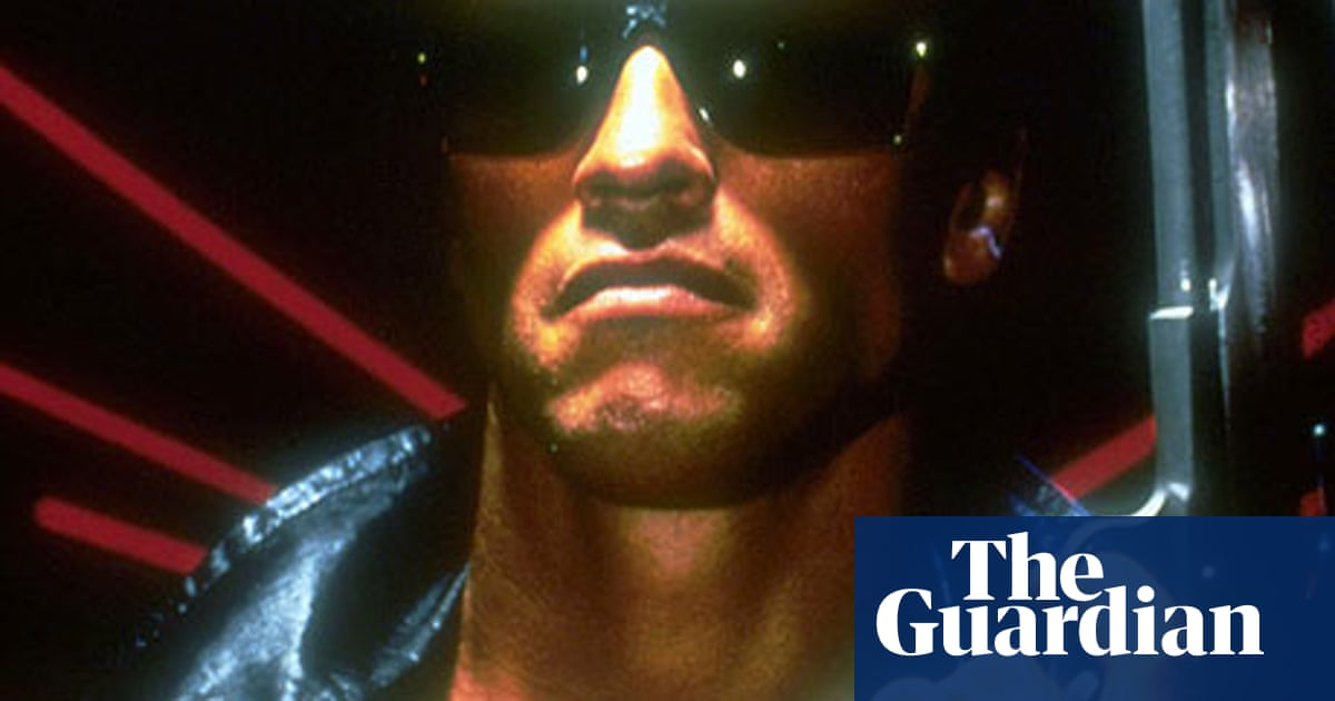 b7bfd00c74a The Terminator/Terminator 2: Judgment Day: No 12 best sci-fi and fantasy  film of all time