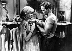 Gallery 1951: A Streetcar Named Desire