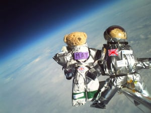 Gallery 24 hours in pictures: Teddies in Space