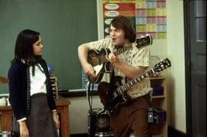 Gallery Top School Films : School of Rock