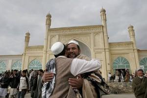 Gallery Eid al-Adha: Eid Gah mosque