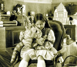 Gallery Oliver Postgate: Emily Firmin in Bagpuss