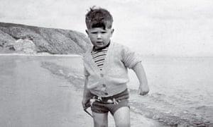 Childhood holidays Blake Morrison