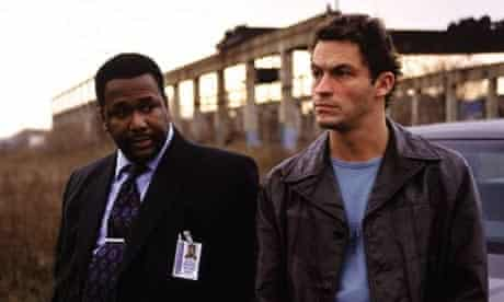 The Wire: McNulty and Bunk