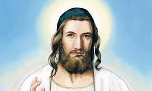 Behold The Jewish Jesus World News The Guardian