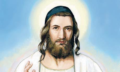 Behold The Jewish Jesus World News The Guardian