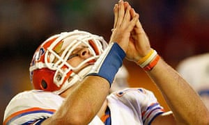 Tim Tebow, BCS title game
