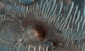 Mars: Nili Fossae region of Red Planet