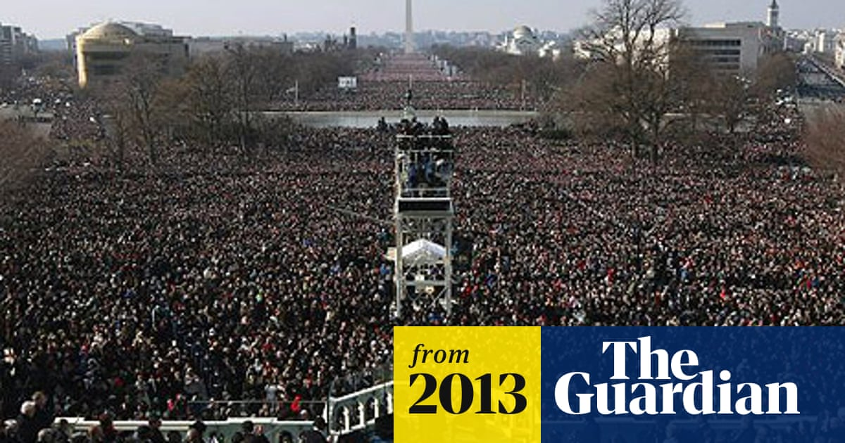 Barack Obama's inauguration to be more sober second time ...