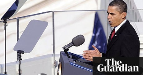 obama s first inauguration speech analysis example President barack obama's inaugural address: a critique and overview harvard law review and was the first african american to hold the position.