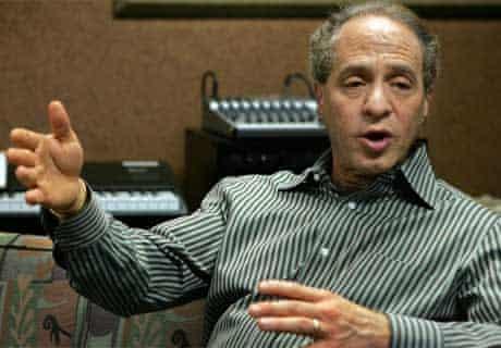 Ray Kurzweil in 2005