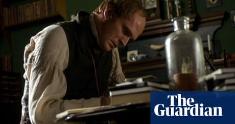 Paul Bettany: Playing Darwin with Creation   Science   The
