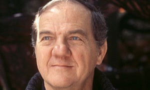 Karl Malden starred in The Streets of San Francisco in the 1970s.