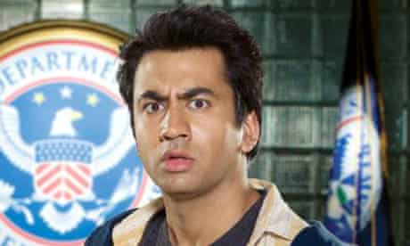 Kal Penn in a scene from Harold And Kumar Escape From Guantánamo Bay