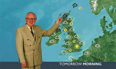 Michael Fish weather forecast