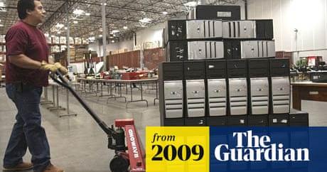 California opens massive garage sale in Sacramento | US news