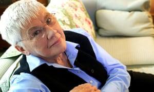Dr Dorothy Rowe