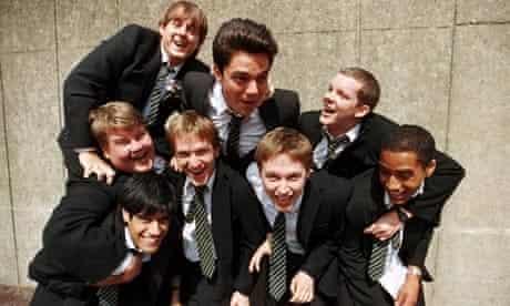 'The History Boys'